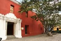El CFCE Antigua abre de nuevo sus puertas con dos exposiciones artísticas y manteniendo las medidas de seguridad sanitaria