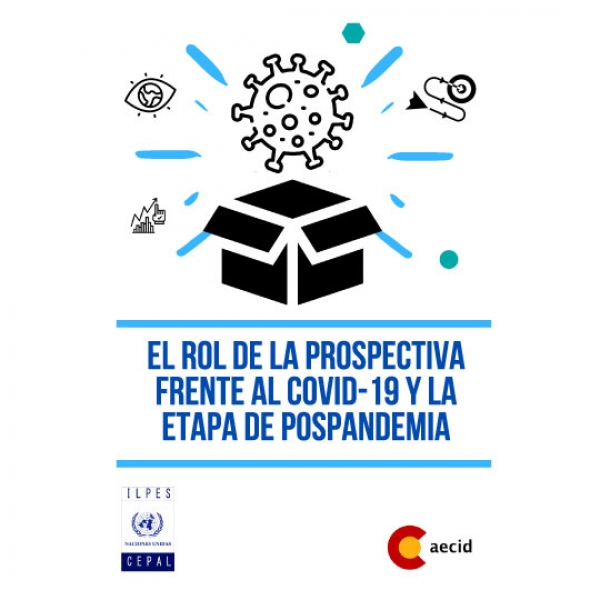 Colaboración ILPES/CEPAL AECID