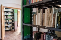 La Biblioteca del CFCE Antigua abre sus espacios físicos con una normativa ajustada a la covild-19